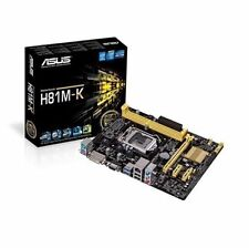 Placas base de ordenador ASUS para Intel