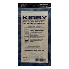 Originale Kirby Sacchetti 3er pack > Micron Magic Filtro < (197294)