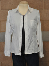 G Star Raw Button Shirt  Lady Size: Large 70% Cotton