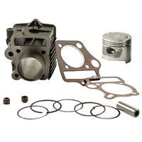 70cc Cylinder Piston Top End Kit for Honda ATC70 CRF70 CT70 C70 TRX70 XR70 S65