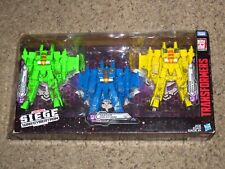 TRANSFORMERS SIEGE WAR FOR CYBERTRON SEEKERS TARGET EXCL NOVA ION ACID STORM NEW