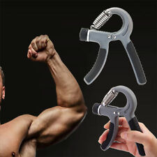 10-40KG Adjustable Forearm Exerciser Heavy Grip Hand Gripper Strength Training