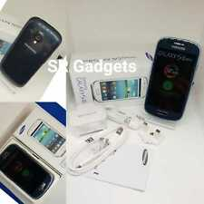 Samsung Galaxy S3 MINI GT-I8190 - 8GB - Pebble Blue Smartphone 2 Years Warranty