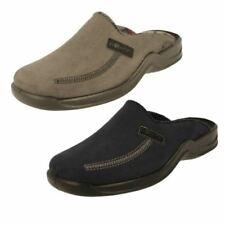 Chaussures gris Rohde pour homme