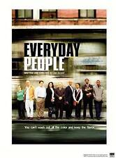 Everyday People HBO