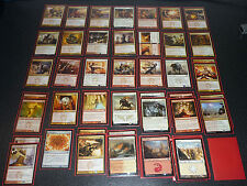 Magic the Gathering Boros Battalion Deck
