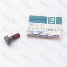 Corvette NOS Brake Caliper Guide Pin Bolt SINGLE 1984-2004