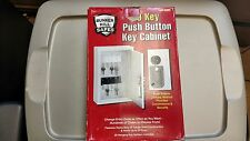 Bunker Hills Safes Push Button Key Cabinet 20 Key