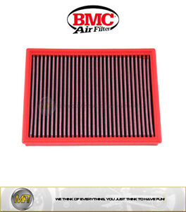 FILTRO ARIA OPEL ASTRA H / ASTRA H GTC / TWINTOP 2.0 Turbo OPC 2020 BMC LAVABILE