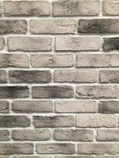 brick slips brick tiles reclaimed Grey OLD EFECT
