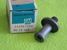 GM 3967594 Sliding Door Rear STRIKER for 1971-76 CHEVY VAN