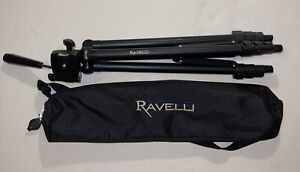 Ravelli   Tripod - with carry on bag