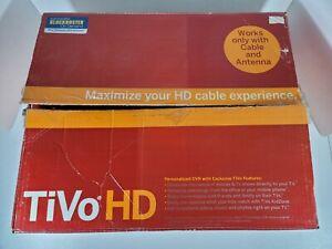 NEW in Box-TiVo HD Series3 Digital Video Recorder Model TCD652160