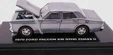 NEW Cooee Road Ragers 1970 Ford Falcon XW GTHO Phase II Hand Polished 100 p 1:64
