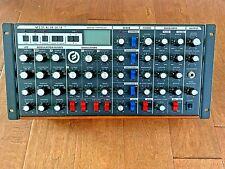 MOOG Voyager (RME synthesizer)