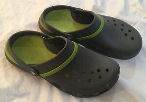 crocs 10