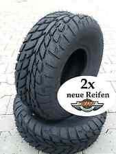 2x 19x7-8 SUNF A-021 19x7.00-8 4PR NEU ATV Quad Buggy Strassenreifen