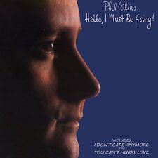 Phil Collins - Hello, I Must Be Going ! (Audio CD) Australian Import NEW