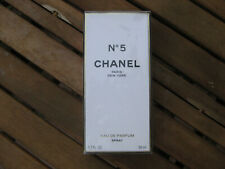 Parfüm Damen CHANEL No 5 Paris Eau de Parfum Spray 50 ml New York-Duft echt!