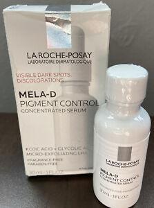 La Roche-Posay MELA-D Dark Spots Pigment Control Serum 1 oz EXP 10/22