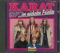 """KARAT """"…im nächsten Frieden"""" CD-Album"""