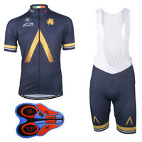 Ropa de ciclismo 2018 cyclisme maglie cycling jersey maillot equipement set velo