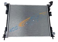 Dodge Caravan 2008 - On Engine Cooling Radiator 4677751AA 4677755AA K04677755AE