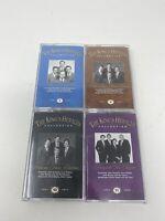 The King's Heralds Collection VOLUMES 1 9 10 11 ~ 4 Cassette Set - RARE!  VTG!