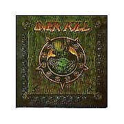Overkill - Horrorscope NEW CD