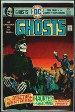 DC Comics GHOSTS #42 VG/FN 5.0
