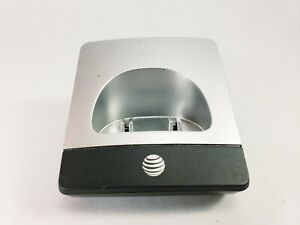 CRADLE BASE ONLY for TL96547 AT&T Telephone replacement part NO POWER CORD