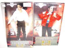 "AB Toys Street Life MICHAEL JACKSON King Of Pop 12"" Doll Figure MIB`91 VERY RARE"