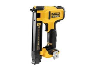 DEWALT DEWDCN701N DCN701N XR Electrician's Stapler 18V Bare Unit