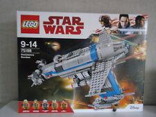Lego 75188 - Bombardiere della resistenza