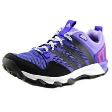 Adidas Kanadia 7 TR  Women US 11.5 Purple Running Shoe NWOB  1846