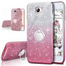 For Samsung Galaxy J7 J5 J3 J1 2018 2017 2016/15 Case Bling Glitter Phone Cover