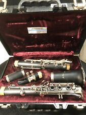 Artley 17S USA Clarinet with Case
