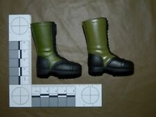 """21st Century Toys Ultimate Soldiers Acc. """"Jungle Boots"""""""