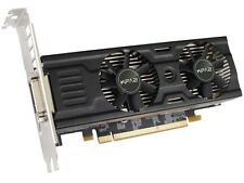 KFA² GeForce GTX 950 OC low profile 2GB GDDR5, DVI, HDMI, DisplayPort (OEM)