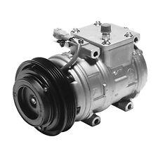 A/C Compressor and Clutch Denso 471-1163 for Toyota Previa 2.4 L4 94-97