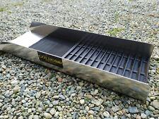 Sluice Box Ungherese 60x20x6 by Goldoro cercatori oro canalina canaletta
