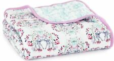 Aden + Anais DISNEY BABY DREAM BLANKET BAMBI 100% Cotton Muslin BNIB