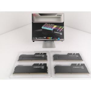 TRIDENTZ RGB 32GB - F4-2400C15Q-32GTZR
