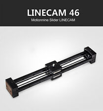 [Motionnine] LINECAM 46 double travel slider