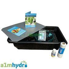 NFT GT205 Complete Grotank Grow System Suitable For 80cm2 1m2 Tent Hydroponics