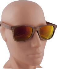 Okulary firmowe imitacja drewna Jokers słoneczne
