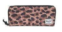 Herschel Purse Avenue Wallet With Zipper L