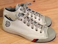Deadstock Pro Keds X State Property Collab Vintage Sneakers Mens 9.0 Court King
