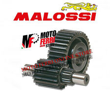 INGRANAGGI SECONDARI MALOSSI 679925 HTQ 14/43 GILERA 180 RUNNER FXR SP 2T