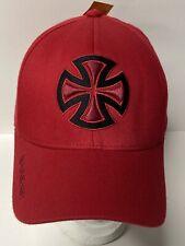 Independent Trucks Red FlexFit Hat